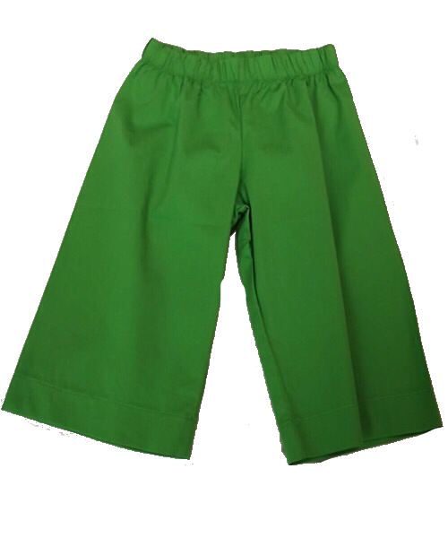pantalone palazzo Piccola Ludo