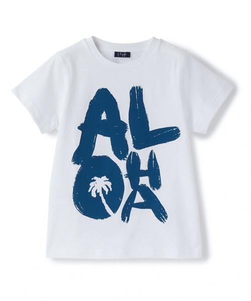 T-Shirt stampa alhoa Il Gufo