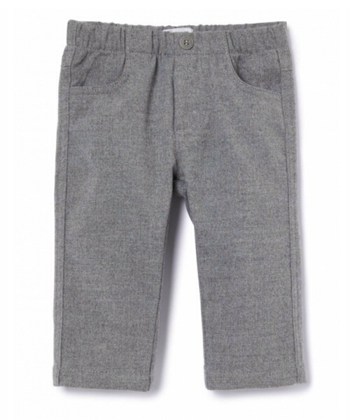pantaloni in tecnowool  bimbo il Gufo
