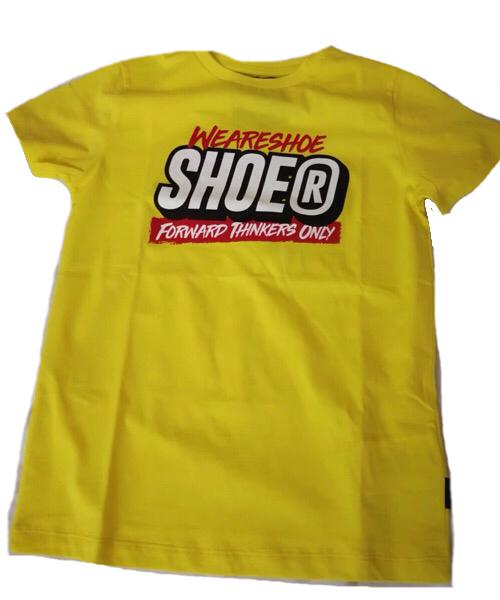 T-shirt Shoe