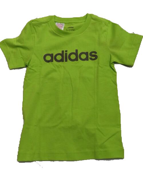 t.shirt banbino adidas