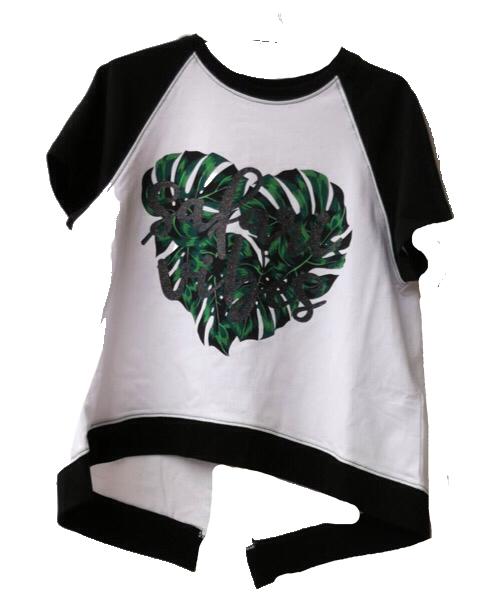 t.shirt twinset