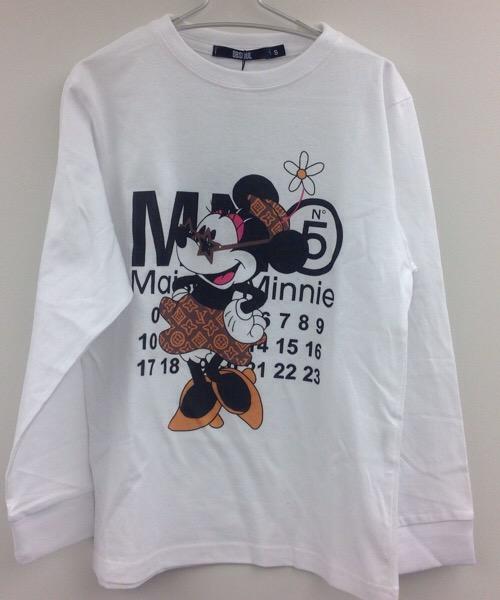DB Soul T-shirt con stampa cartoon soul bambina