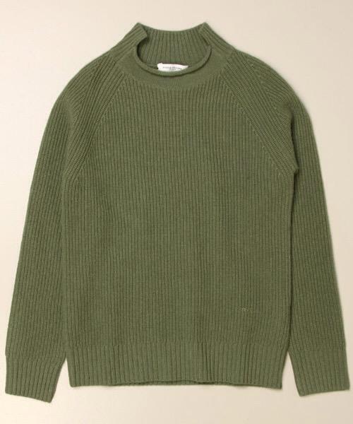 maglione girocollo basic  Paolo Pecora