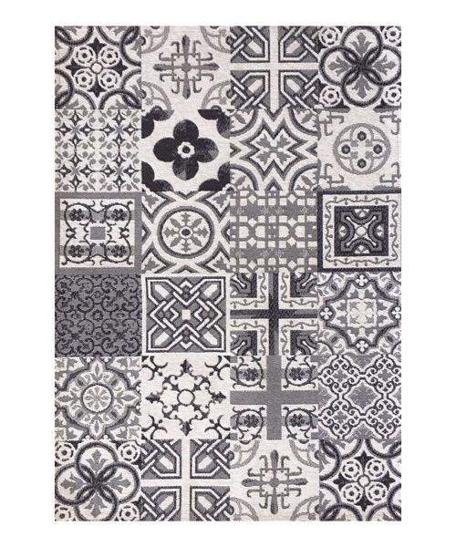 Tappeto MUSA GRIGIO 55 x 140 Sobel