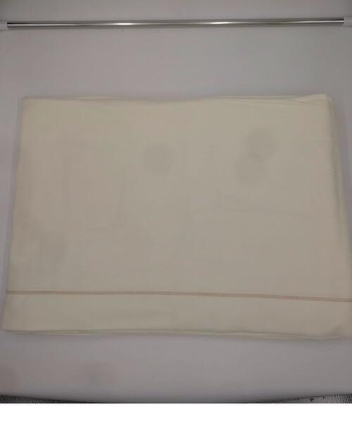 Completo letto matrimoniale in flanella felpato con cordonetto