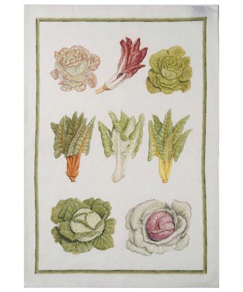 Canovaccio Vegan di Tessitura Toscana Telerie