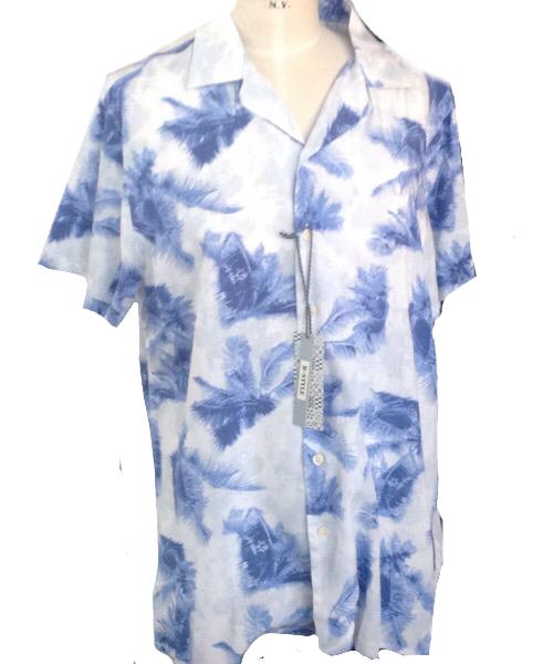 Camicia Uomo Fantasia B-Style