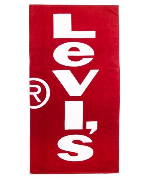Telo mare logo Levi's