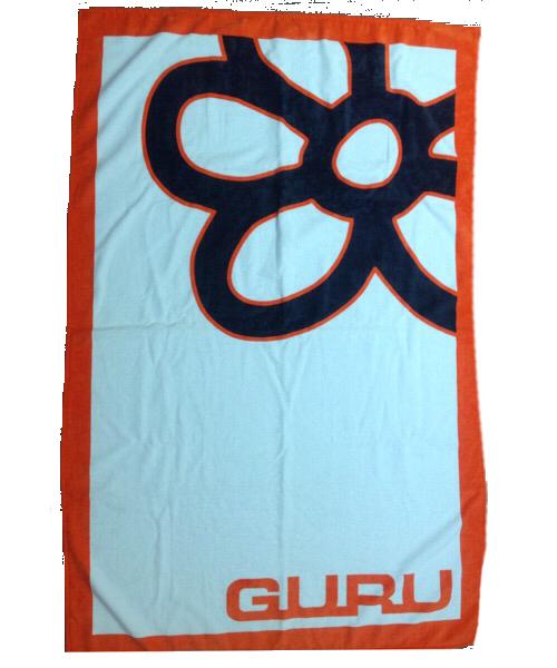 Telo mare logo Guru