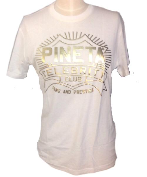 T-shirt Pineta Uomo