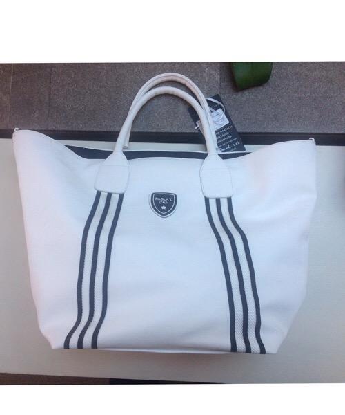 Borsa Shopper Paola T eco-pelle