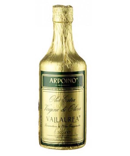 OLIO EXTRA VERGINE D'OLIVA di ARDOINO Vallaurea 100% ITA