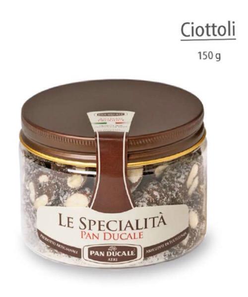 CIOTTOLI DEI CALANCHI Pan Ducale