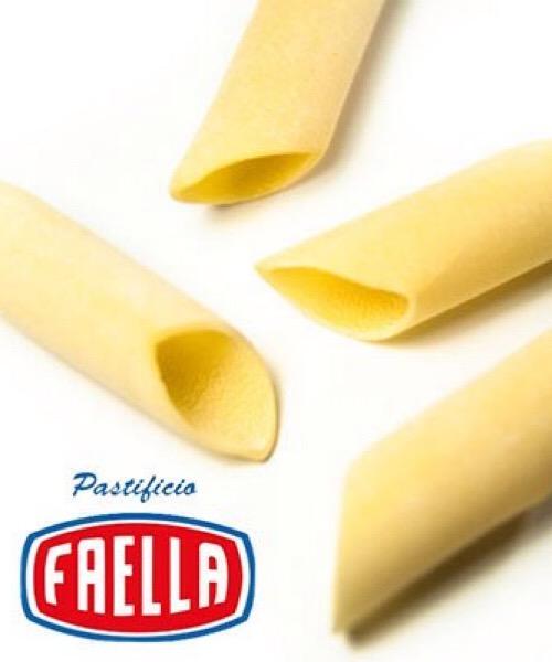 Pasta Faella Pennoni lisci