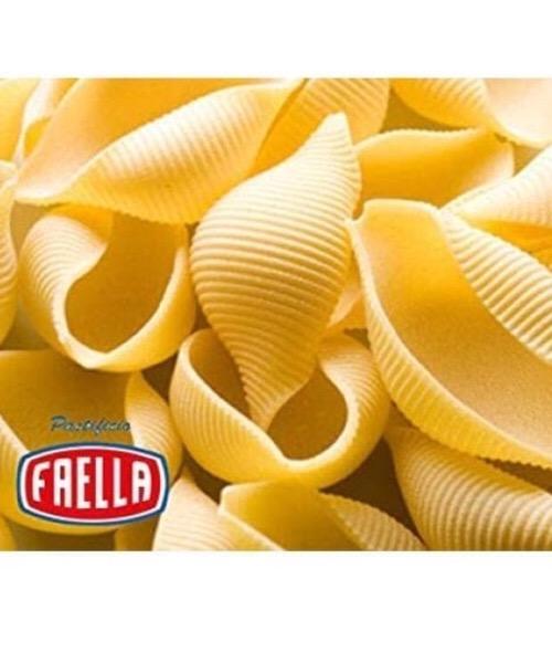 Pasta Faella Sedani