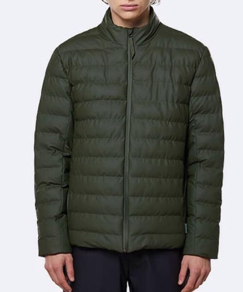 Rains  Trekker Jacket