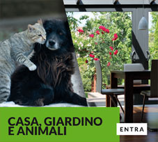 Casa, Giardino e Animali